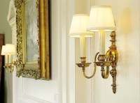 Wall Sconces for living room - Candle Wall Sconces ...