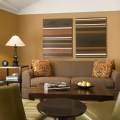 Color ideas for living room walls following the latest color trend