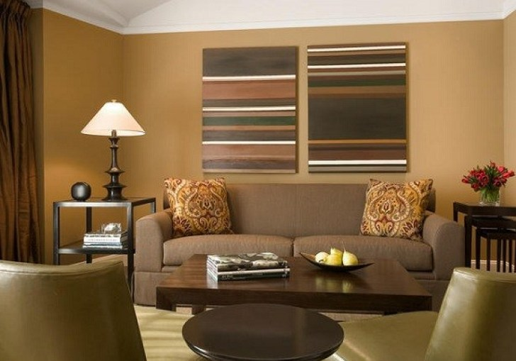 Wall Colors For Living Room Ideas