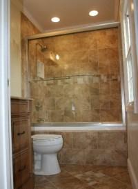 Small Bathroom Renovation Ideas for Spacious Look | Home ...