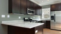 Granite Kitchen Table for Stylish Look | Home Interiors
