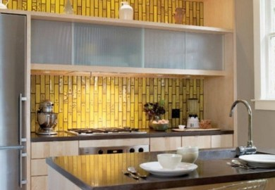 Kitchen Wall Design Ideas