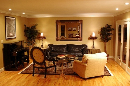 Sitting Room Decoration Pictures
