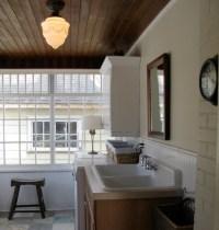 Best Laundry Room Lighting Ideas | Home Interiors