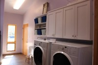 Wall Cabinets for Laundry Room for Style and Extra Space ...