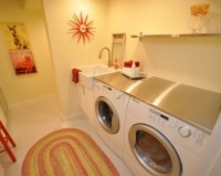 Walls decor remodeling laundry room | Home Interiors