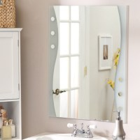 Bathroom Mirror Ideas: Choose The Best Type for Your ...