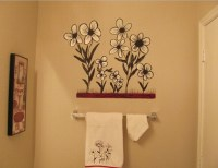 10 Ideas For Your Bathroom Paint | Home Interiors