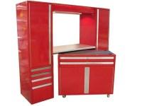 Metal garage storage cabinets