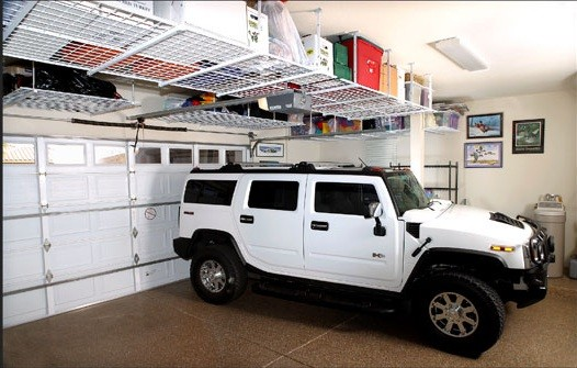 Do It Yourself Home Storage Ideas