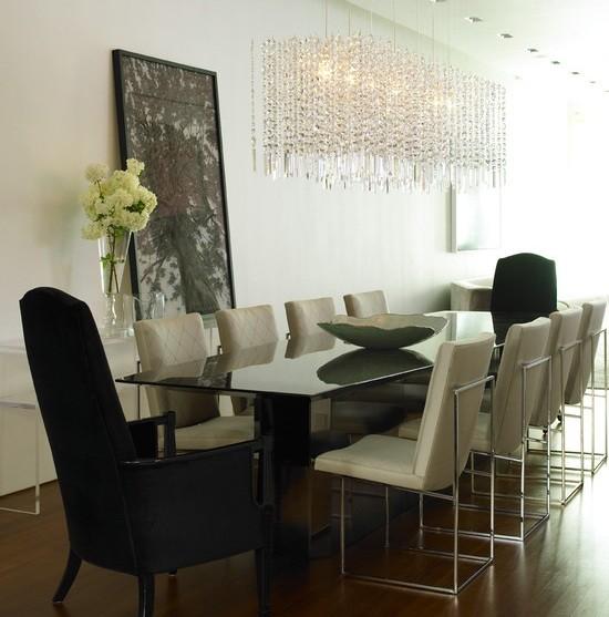 Best Light Bulbs Dining Room Chandelier