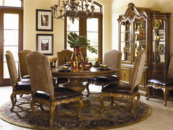 Image Result For Luxury Dining Room Sets
