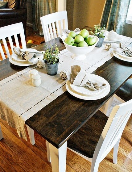 stickley sleeper sofa 2 seater and chair uk dining table: oak table refinish