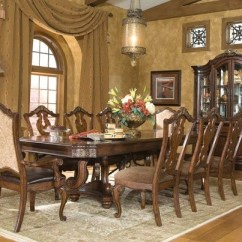 Dining Chairs With Arms Upholstered White Folding Chair Types Of Tuscan Room Furniture | Home Interiors