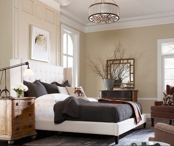 master bedroom lamps How To Choose The Suitable Master Bedroom Lighting | Home Interiors