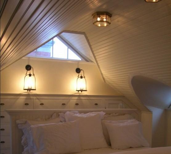 Low Bedroom Ceiling Lights Ideas