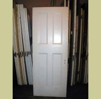 Antique Interior Doors Design Ideas & Review