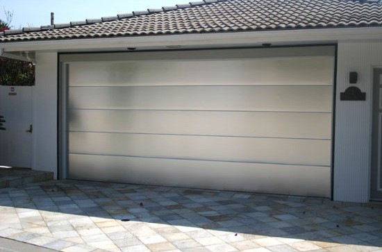 Aluminum Garage Doors, Find The Best One For You  Home