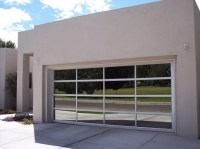 Aluminum Garage Doors, Find The Best One For You | Home ...