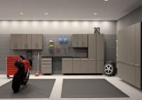 Garage Lighting Ideas To Make Your Garage More Perfect ...