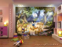 How to Decorate Disney Princess Bedroom Set For Your ...