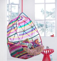 Unique and Stunning Kids Hanging Chairs for Bedrooms ...