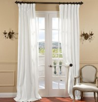 How to Choose Curtains for Patio Doors | Home Interiors