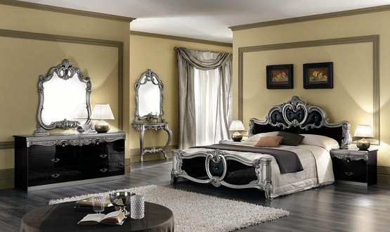 Best Gothic Bedroom Furniture for Your Bedroom | Home Interiors