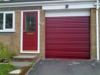 Benefits of Residential Roll up Garage Doors | Home Interiors