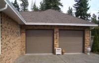 Garage Door  Residential Roll Up Garage Door - Inspiring ...