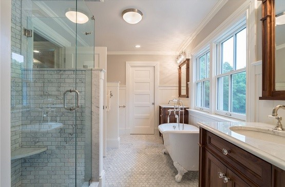 Bathroom Ceiling Light Fixtures  The Advantages and Choosing Tips  Home Interiors