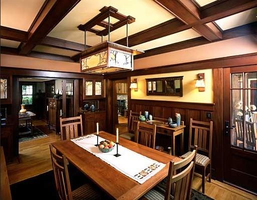 Bronze Dining Room Light Fixtures