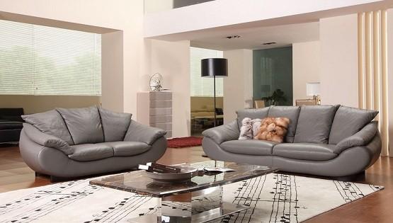 elegant leather living room furniture Chic Sense with Leather Living Room Furniture Sets | Home