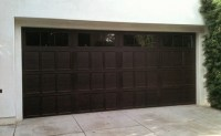 Double Garage Door Size Plans for Your Large Garage | Home ...
