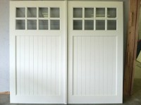 Swing Out Garage Doors: How To Build In Three Steps | Home ...