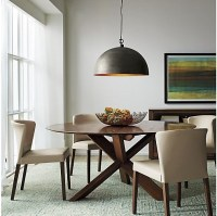 Pendant Lights Over Dining Table Design and Installation ...