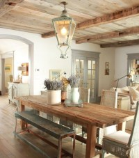 Farmhouse Dining Room Lighting Ideas And Designs | Home ...