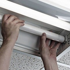 Replace Fluorescent Light Fixture In Kitchen Islands With Breakfast Bar Fixtures Troubleshooting Tips ...