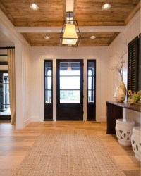Hallway ceiling light ideas for traditional hallway design ...