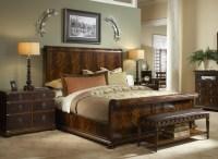 western style bedroom furniture rustic western bedroom ...