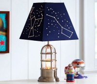 Kids Bedroom Lamps Ideas For Boys & Girls Room Decor
