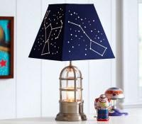 Kids Bedroom Lamps Ideas For Boys & Girls Room Decor ...