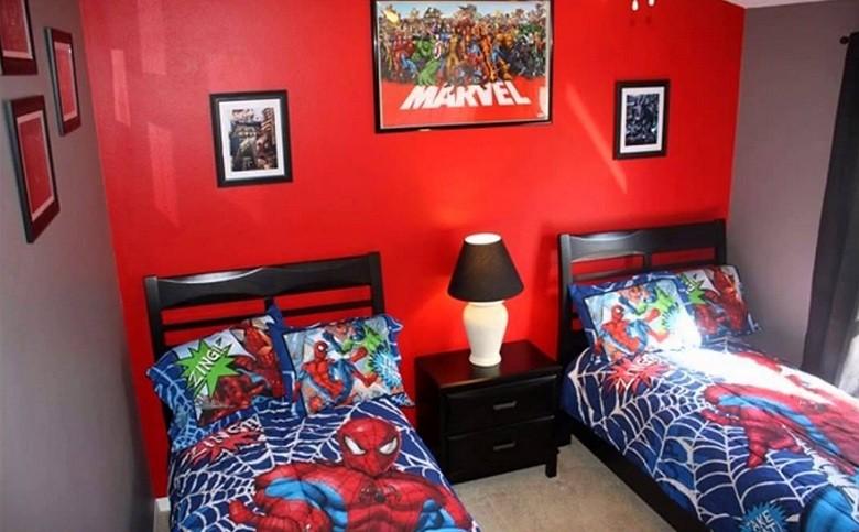 20 Spiderman Bedroom Ideas For Boys Room Home Interiors