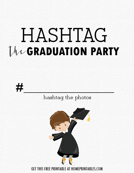 Free Graduation Templates 12 Graduation Printables Cards And Borders