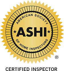ASHI Certified Home Inspector link for Roger Williamson