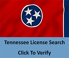 Verify Home Inspector Licensing in Tennessee