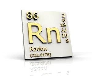 Radon testing available