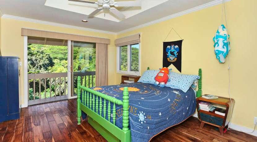 upstairs bedroom two Norfolk