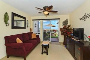 Westview living area