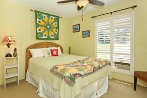 Westview second bedroom